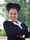 Jackie Miller Brings, Candidate (PSYD).
